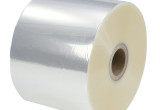 404 Clear Polypropylene Overlaminate