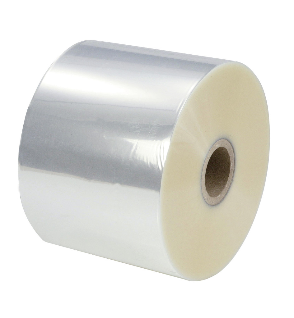 410U Clear Polypropylene Film   ACPO