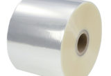 8150 Super Smooth Clear Polypropylene Overlaminate